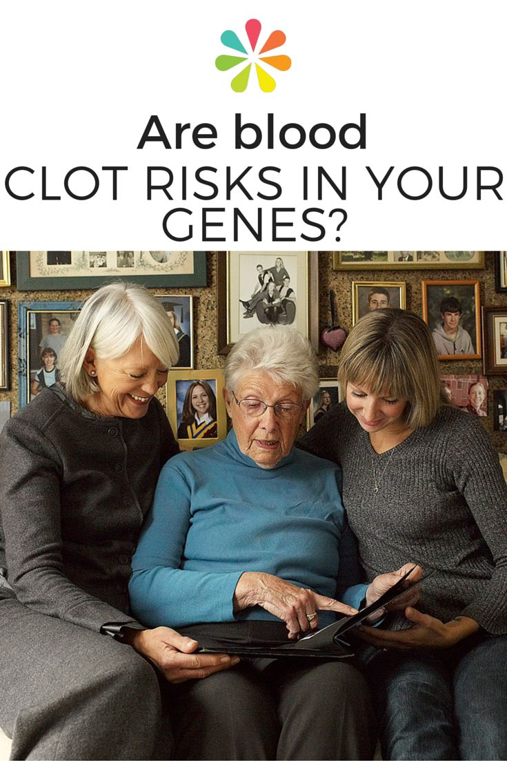 Blood clots and cancer relationship doctor answers on - Are Blood Clot Risks In Your Genes Health Answers