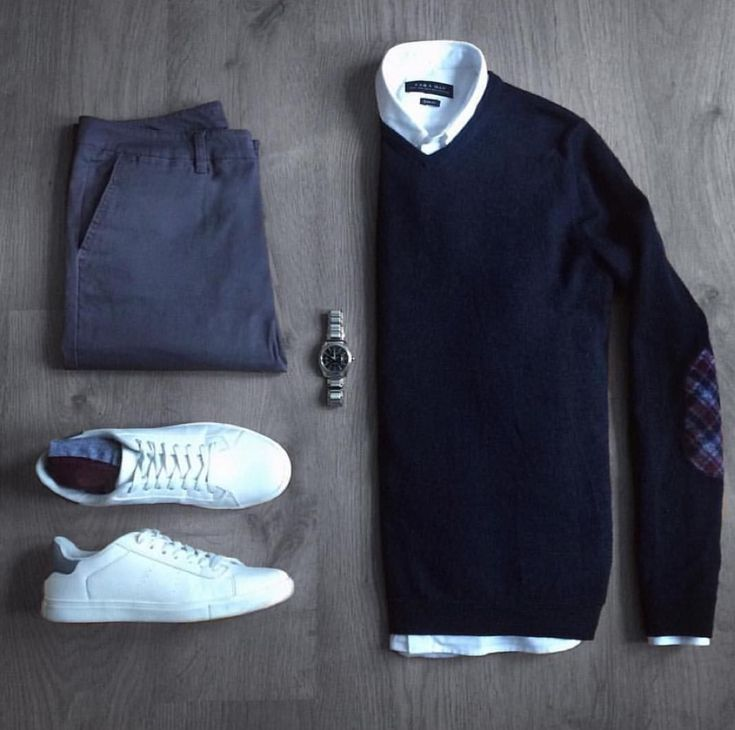 Classy look for the guys! #styleinspiration