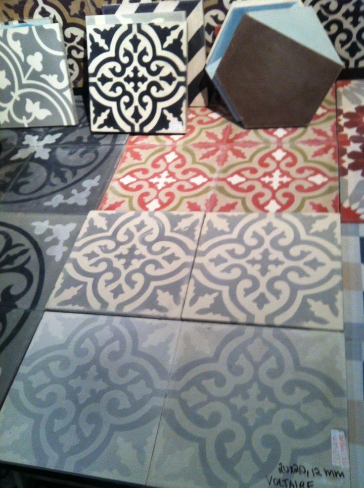 Marrakech kakel