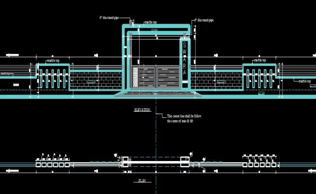Pillar Designs Exterior