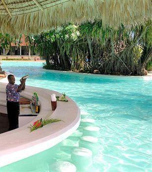 Bavaro Princess All Suites