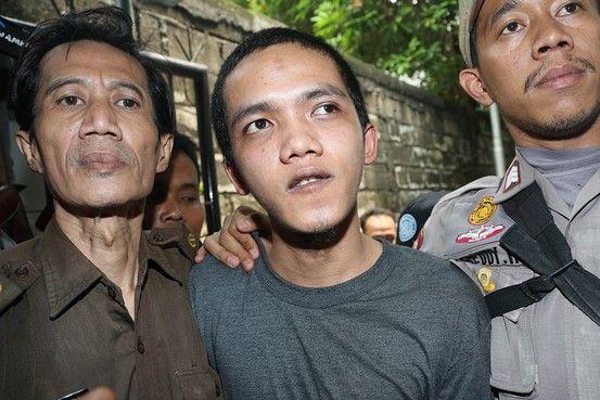 Terdakwa Kasus JIS Agun Iskandar Klaim Tidak Bersalah