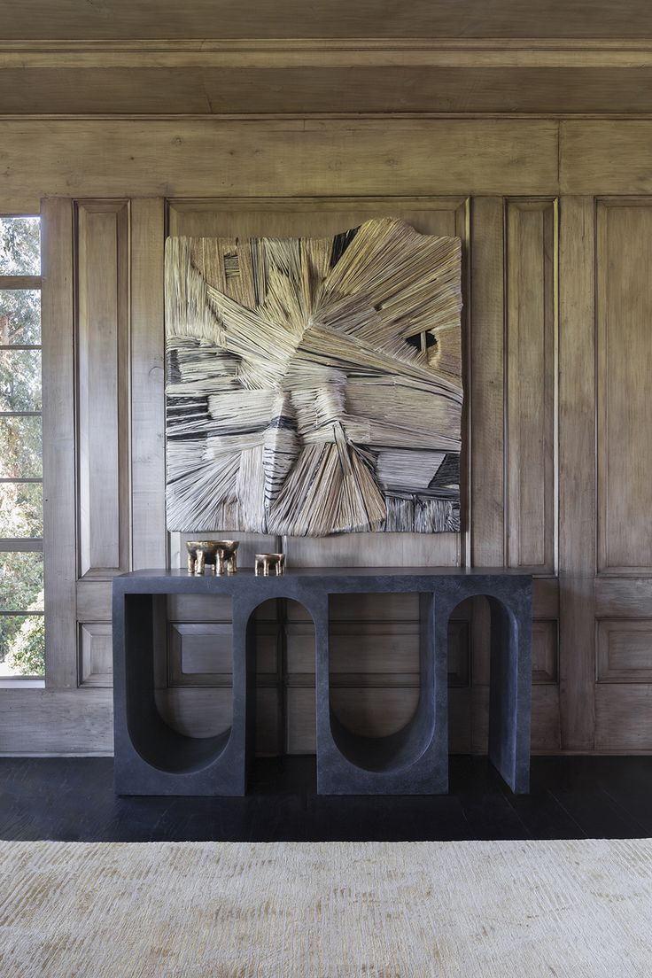 KELLY WEARSTLER | ROXBURY CONSOLE