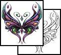 butterflies Tattoos, wings Tattoos, feminine Tattoos, pretty Tattoos, cute Tattoos, flirty Tattoos, colorful Tattoos, tail Tattoos, tailbone Tattoos, symmetry Tattoos, symmetrical Tattoos, lower-back Tattoos, lowerback Tattoos, lower Tattoos, back Tattoos,