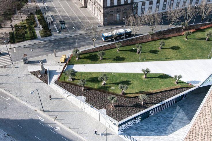 Praça de Lisboa - photo: Carlos Azevedo