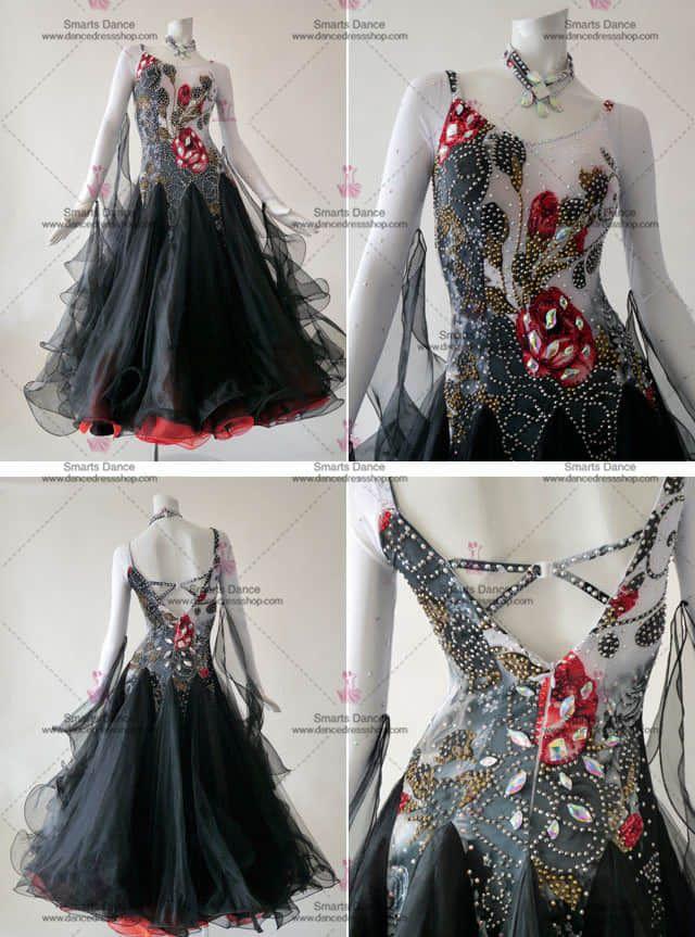 Affordable Ballroom Competition Dresses,Ballroom Dancewear