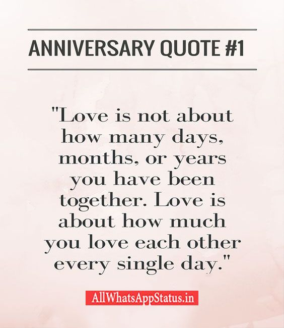 Whatsapp status on wedding anniversary for husband