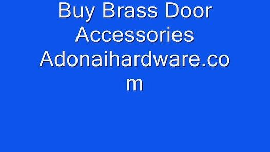 http://www.adonaihardware.com/Door-Accessories - Are you looking for door accessories? If yes, then get the modern door accessories for home improvement at our store. Wide range of doors for your home is available at our website.