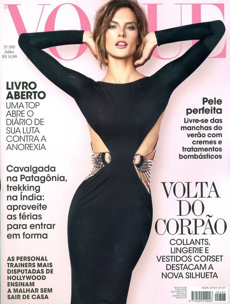 Cocktail dress vogue magazine