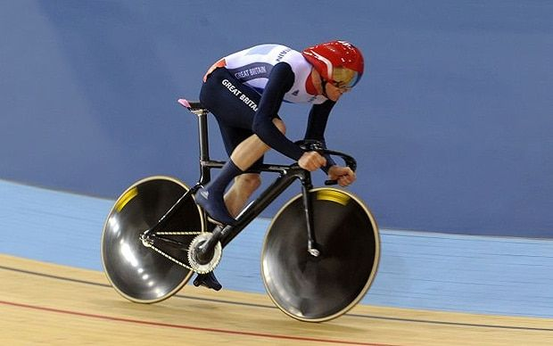 Double Olympic track champion Ed Clancy reveals how to cycle more quickly,   smoothly and efficiently without having to waste hours in the saddle