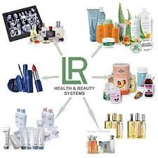 LR Health et Beauty Systems