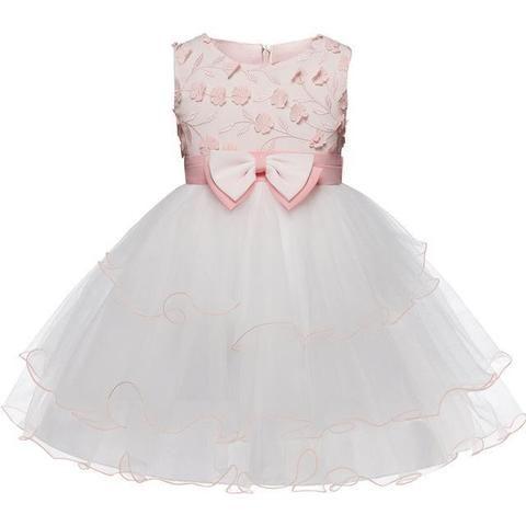 258adebf600 Shop for Children Clothing at LeStyleParfait.Com  Baptism Dresses ...
