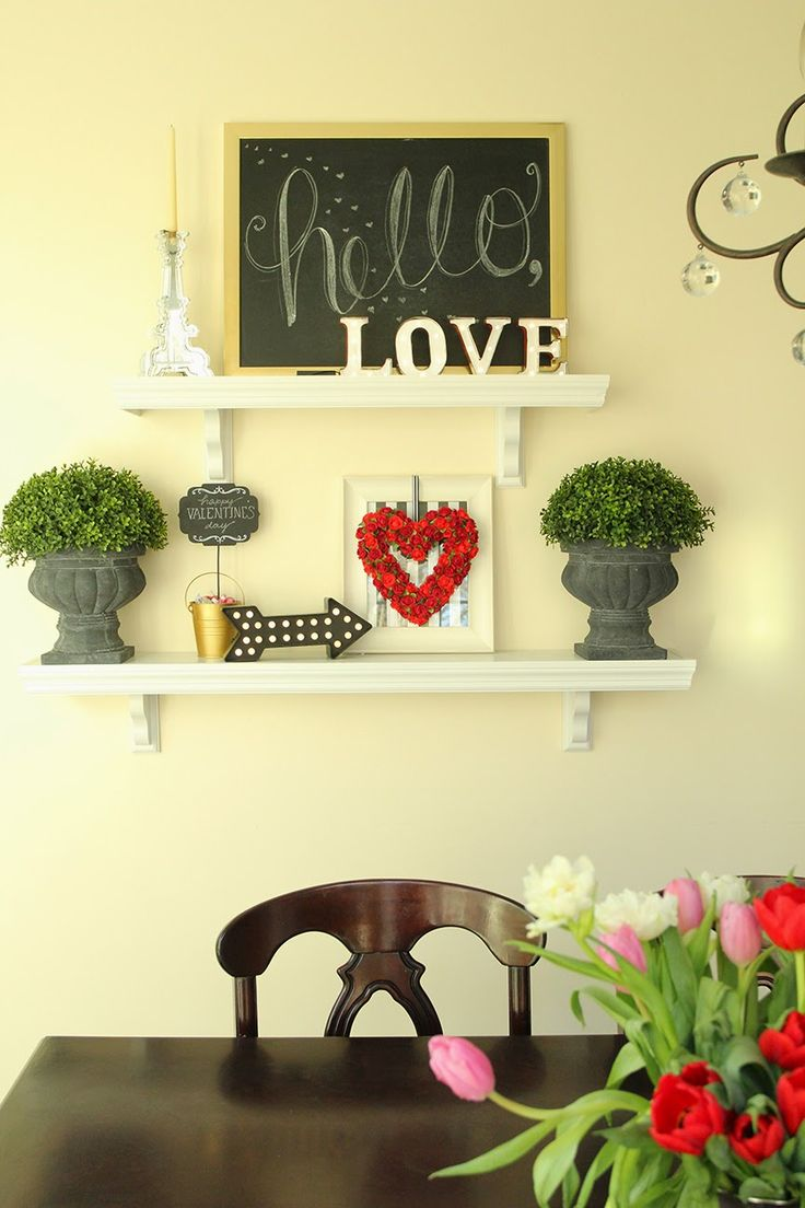 Great Holiday Wall Decor Ideas Contemporary - The Wall Art ...