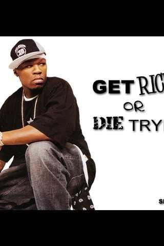 50 Cent music