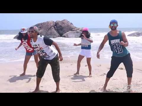 New Ethiopian Music 2017 -(Teddy Afro)-dance cover remix
