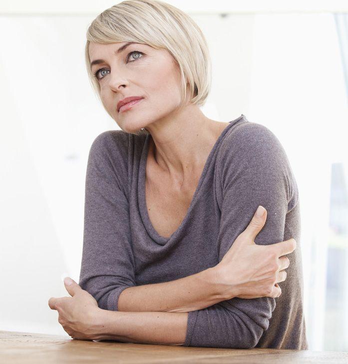 Γήρανση δεν είναι μόνον οι ρυτίδες