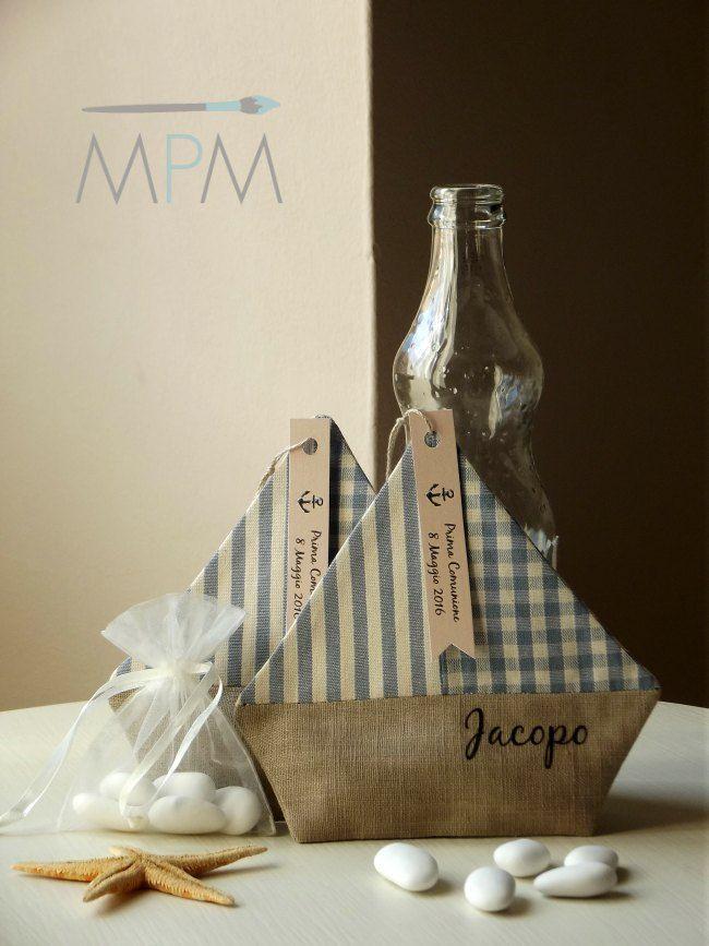 A Ma Petite Maison si è conclusa la produzione delle Bomboniere per le Prime Comunioni e Cresime del mese di Maggio. Vi mostro di segui...