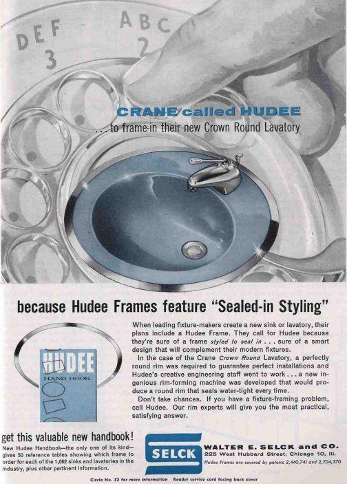 Vance Industries Hudee Ring