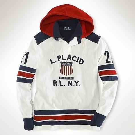 Splash Of The Day: Hollywood P Polo Lake Placid Splash polo-ralph-lauren-lake-placid-hoody-rugby-shirt – Splashy Splash