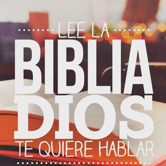 « ¿Deseas que Dios te hable mucho, mucho, mucho? Abre tu Biblia y léela mucho, mucho, mucho». — Justin Peters.