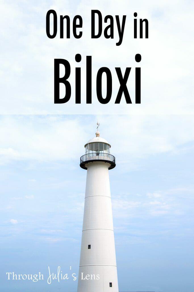 One Day in Biloxi, Mississippi