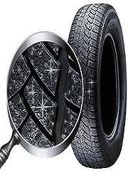 Trade has the responsibility for that if you are selling a product, they must be able to take back the waste. I bought new tires on vianor.se and they took back my old tires, so I did not have that problem, but I became interested in what happens with studded tires after vianor.se have received them. #dubbdaecken