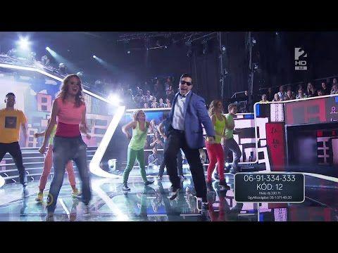 Pál Dénes - Gangnam Style - www.sztarbansztar.hu - YouTube