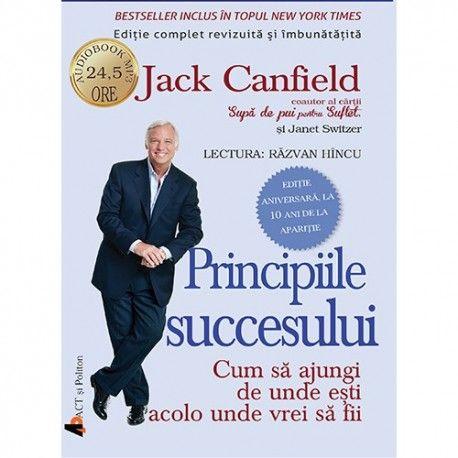 Principiile succesului (audiobook)