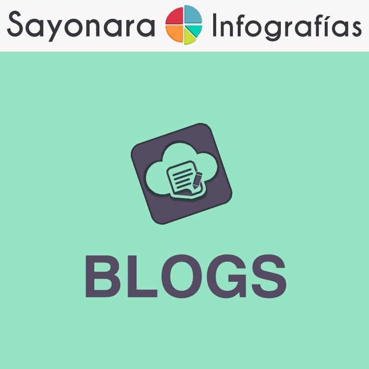 Infografías Blogs y bloggers  Aquí encontrarás #infografias de temática relacionada con #blogs, herramientas para #bloggers, etc.