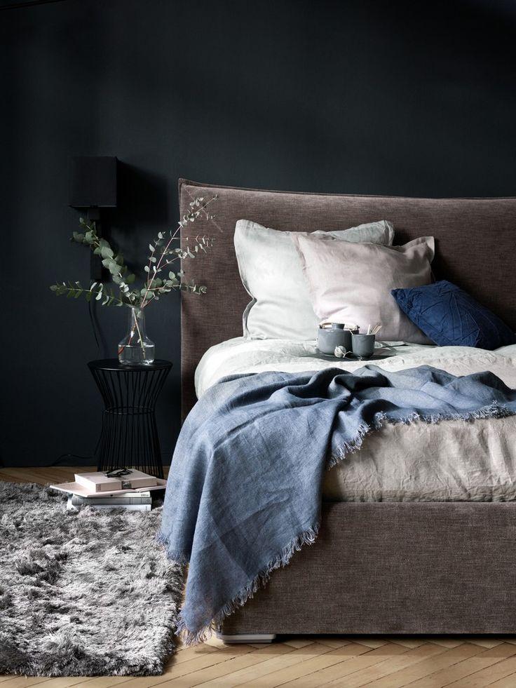 Gent Designer Bed - BoConcept Sydney