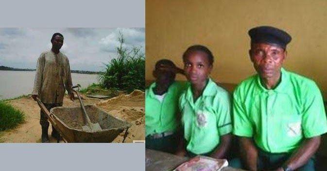 #HeyUnik  Pantang Menyerah, Kakek Berusia 60 Tahun Ini Lanjutkan Sekolah ke SMP #Pendidikan #Sosial #Unik #YangUnikEmangAsyik