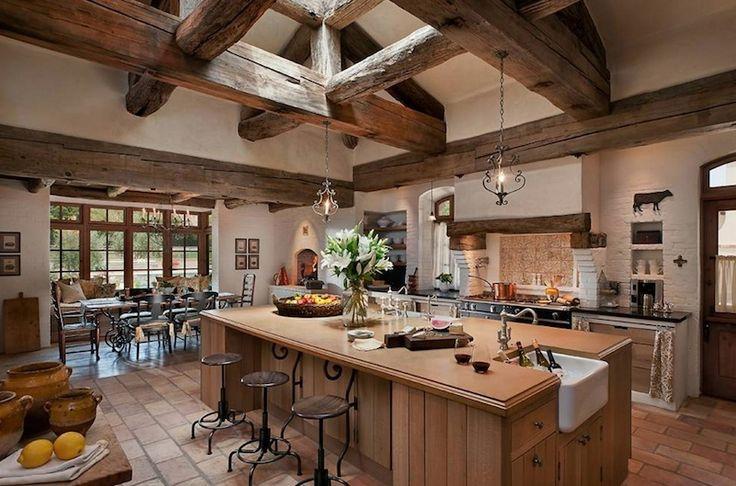 Küche | Einrichtung, Interior, Wohnideen, Fertighaus, Hausvergleich  Auswahl von Fertighäusern auf: www.fertighaus.de