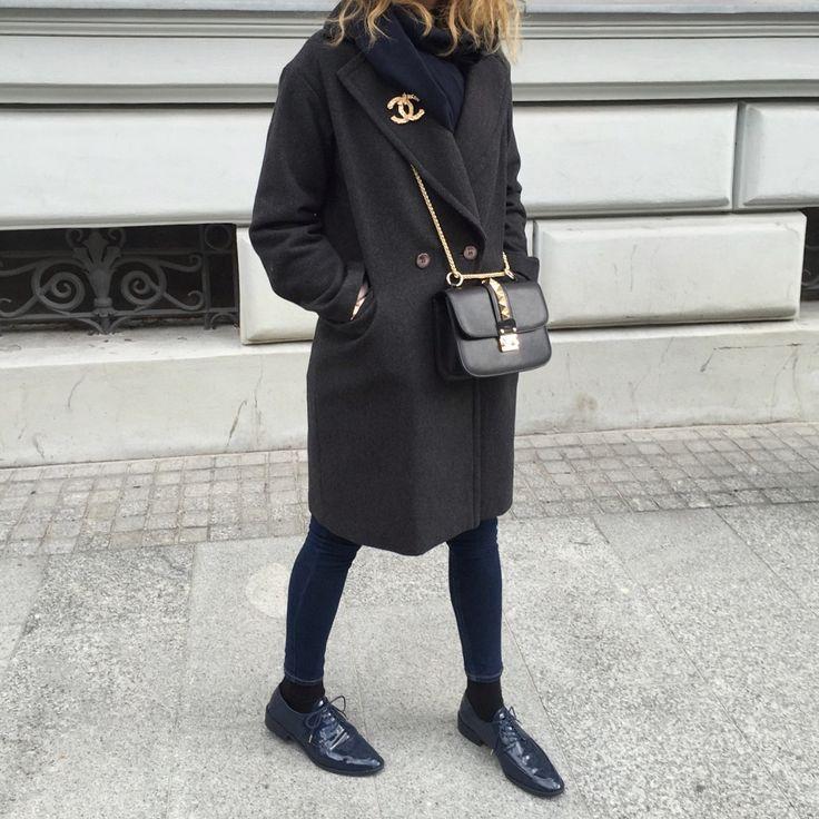 navy + gold + grey – KAT ASTRO