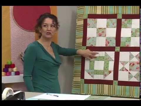 Técnica das Tiras com Patricia Washington | Vitrine do Artesanato na TV