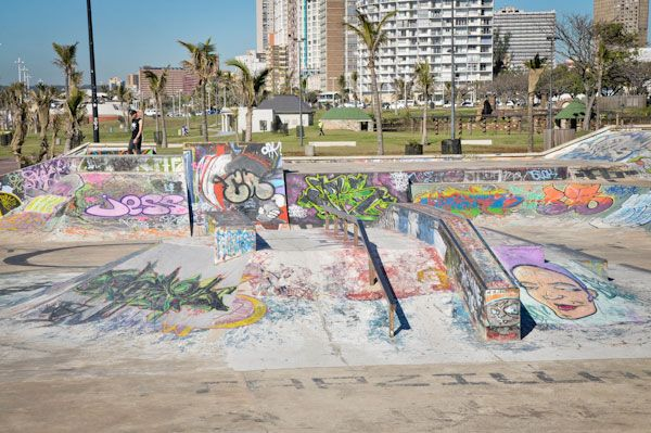 skateparks with graffiti - Google Search