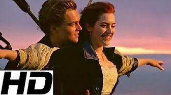 titanic theme my heart will go on celine dion - YouTube