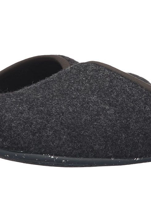 Camper Wabi 18811 (Dark Gray 1) Men's Slippers - Camper, Wabi 18811, 18811-037-600, Footwear Closed Slipper, Slipper, Closed Footwear, Footwear, Shoes, Gift, - Fashion Ideas To Inspire