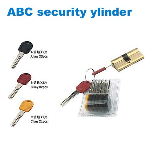 exterior door lock,security cylinder,yale,Wkładki do zamków,дверные замки