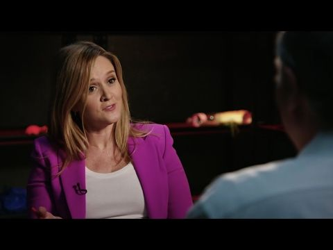 Full Frontal has a Heart-On: Lee Gelernt Edition | Full Frontal with Samantha Bee | TBS - YouTube