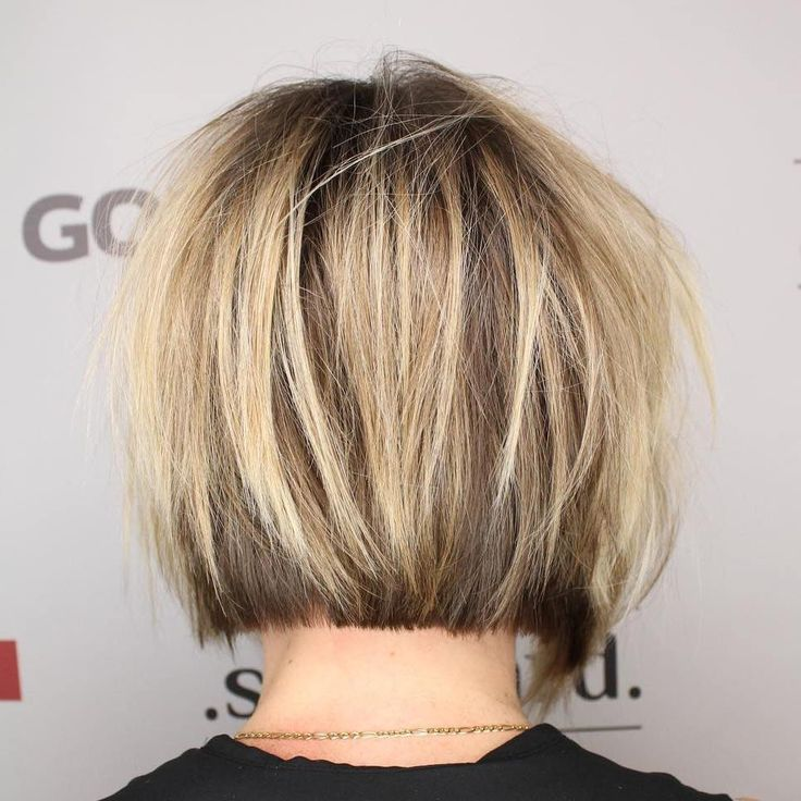 17 Best images about short bob for fine hair on Pinterest ...