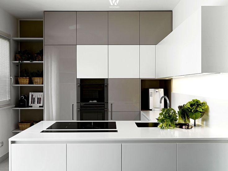 56 besten küche Bilder auf Pinterest   Küchen modern, Küchen design ...