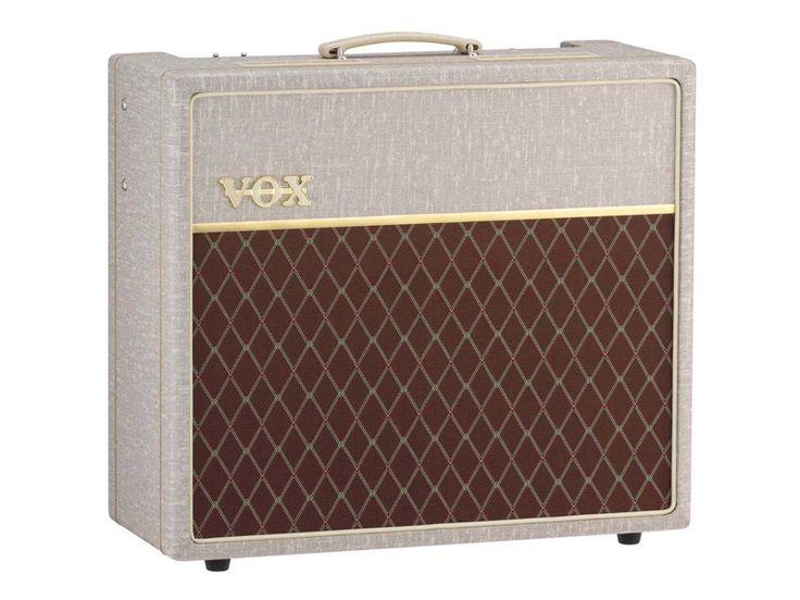 Vox AC15 Handwired