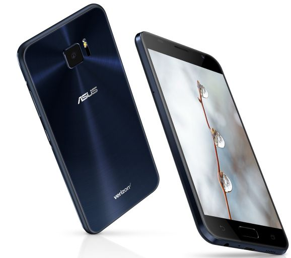 The midrange Asus ZenFone V will soon be available on Verizon for $384