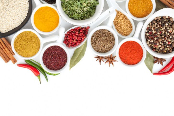 6 Beauty Boosting Herbs and Spices | 1mhealthtips