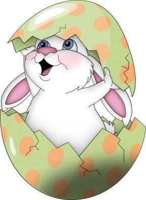 Happy Easter Clip Art   Clip Art,etc.-Easter & Spring
