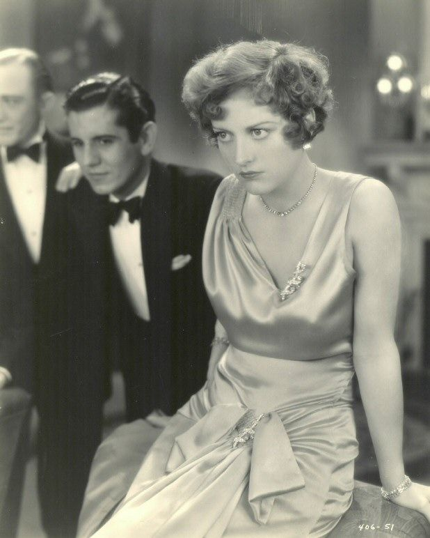 "Joan Crrawford in ""The Duke Steps Out"" (1929)"