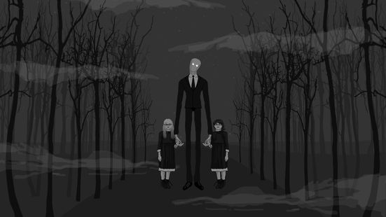 The chilling first trailer for HBO's new doc, 'Beware the Slender Man,' explores the power of fictional ghouls and the origin of the horror meme.