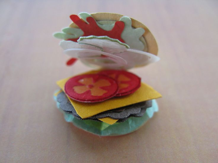 hamburger plates | Portland Hamburgers
