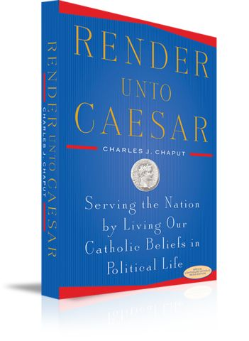 30% off with coupon code 'Lent'  Render Unto Caesar | For Greater Glory Catholic Book & Gift