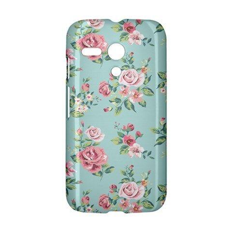 Beautiful Flowers Motorola Moto G (1st Generation) Case